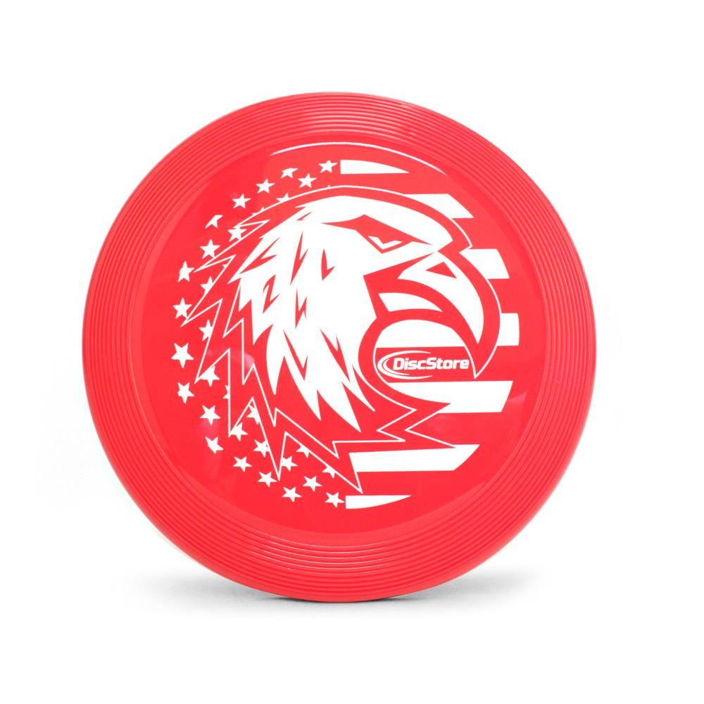 Mini Stars and Stripes Eagle Ultimate Disc