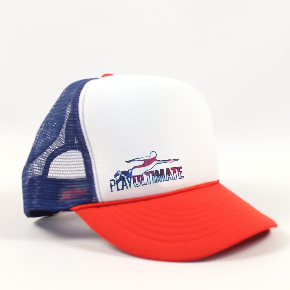 Ultimate Layout Trucker Hat