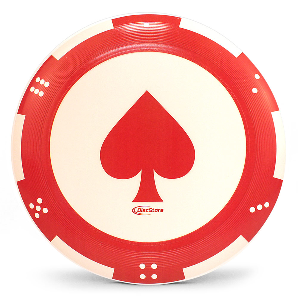 Poker Chip Supercolor Ultra-Star