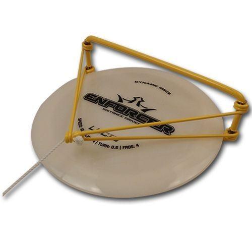 Disc Golf Golden Retriever