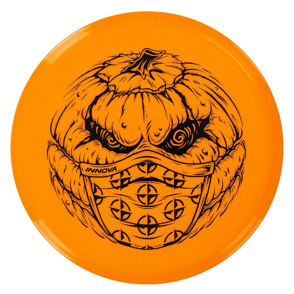 Innova Halloween Star RocX3