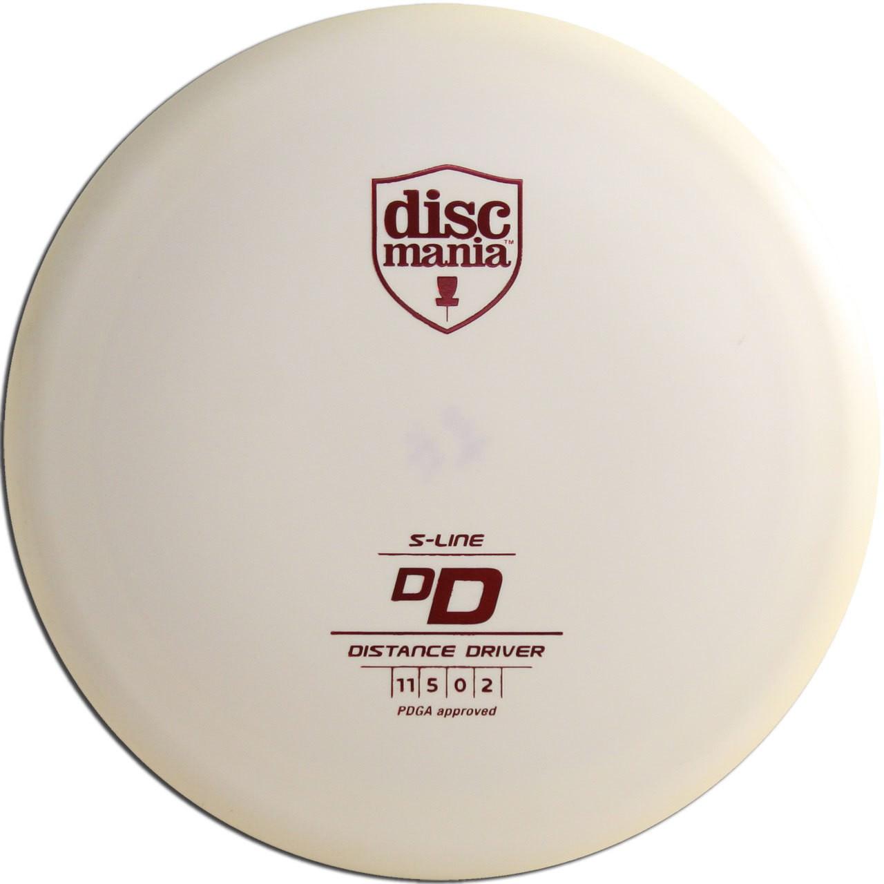 Discmania S-Line DD