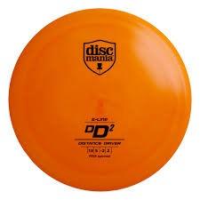 Discmania S-Line DD2