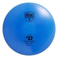 Discmania S-Line PD