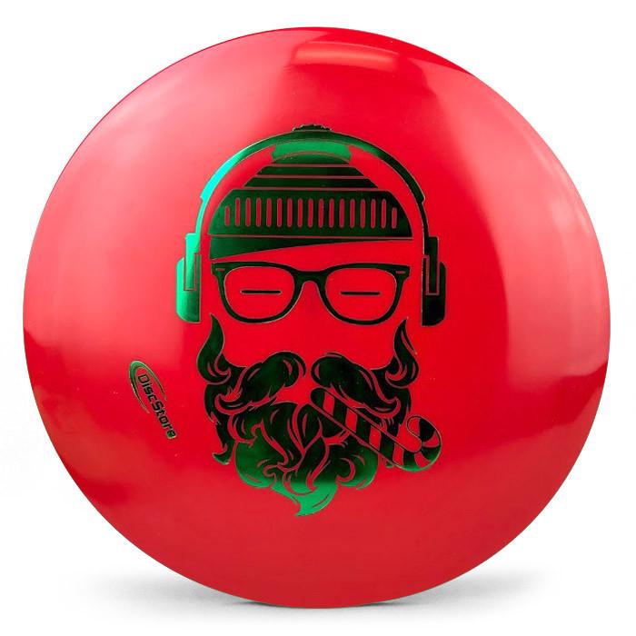 Hipster Santa Innova Star Teebird