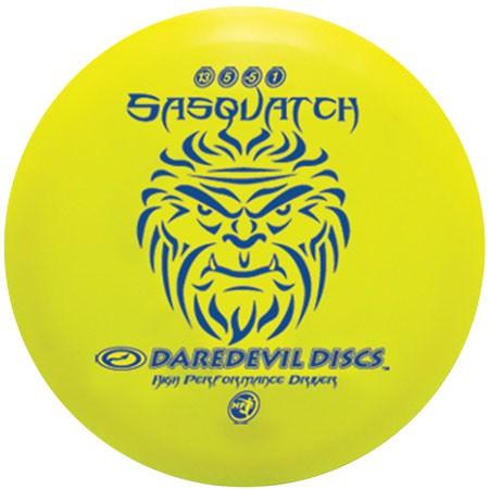 Daredevil High Performance Sasquatch
