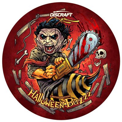 Discraft Supercolor Halloween Buzzz