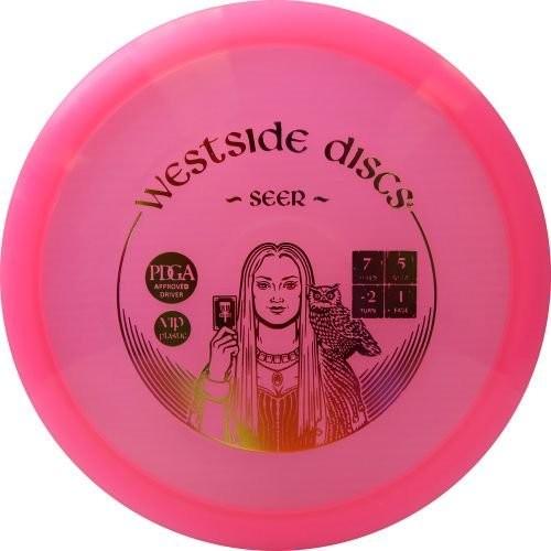 Westside Discs VIP Seer