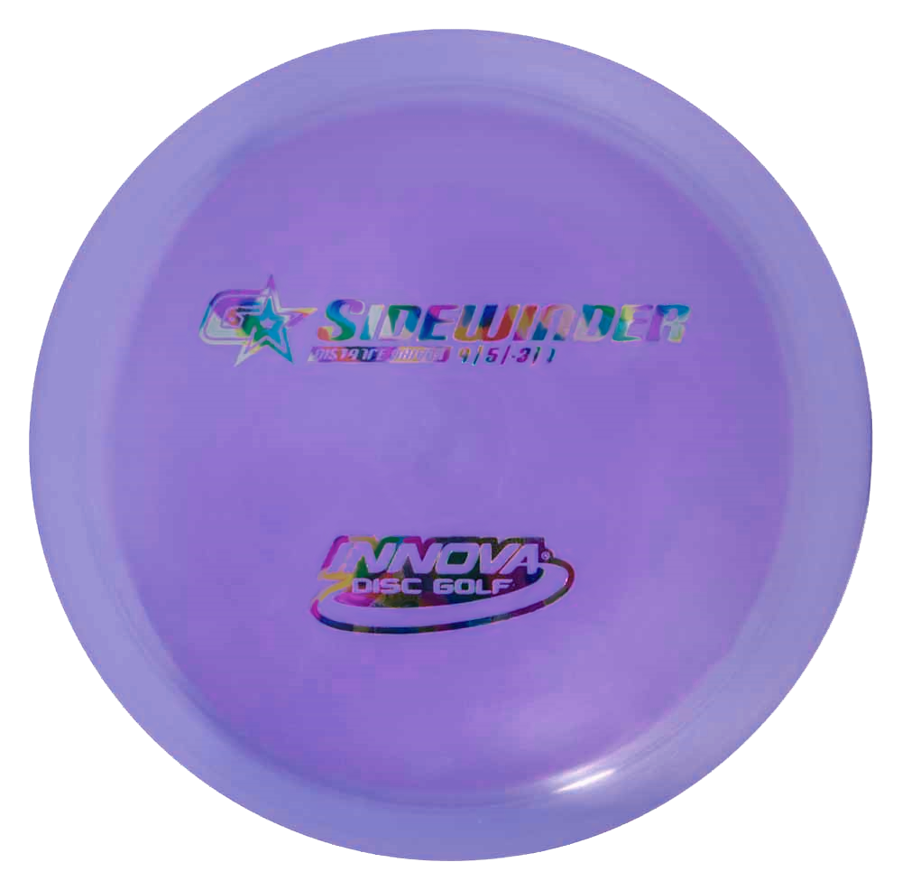 Innova G-Star Sidewinder