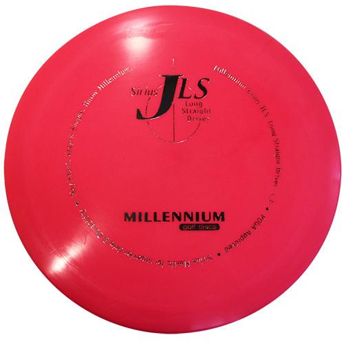 Millennium Discs Sirius JLS