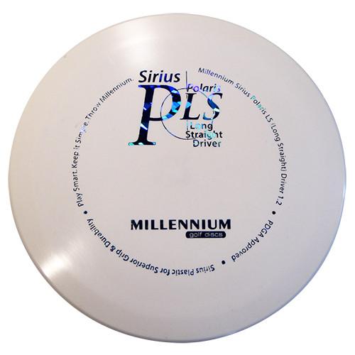 Millennium Discs Sirius Polaris LS