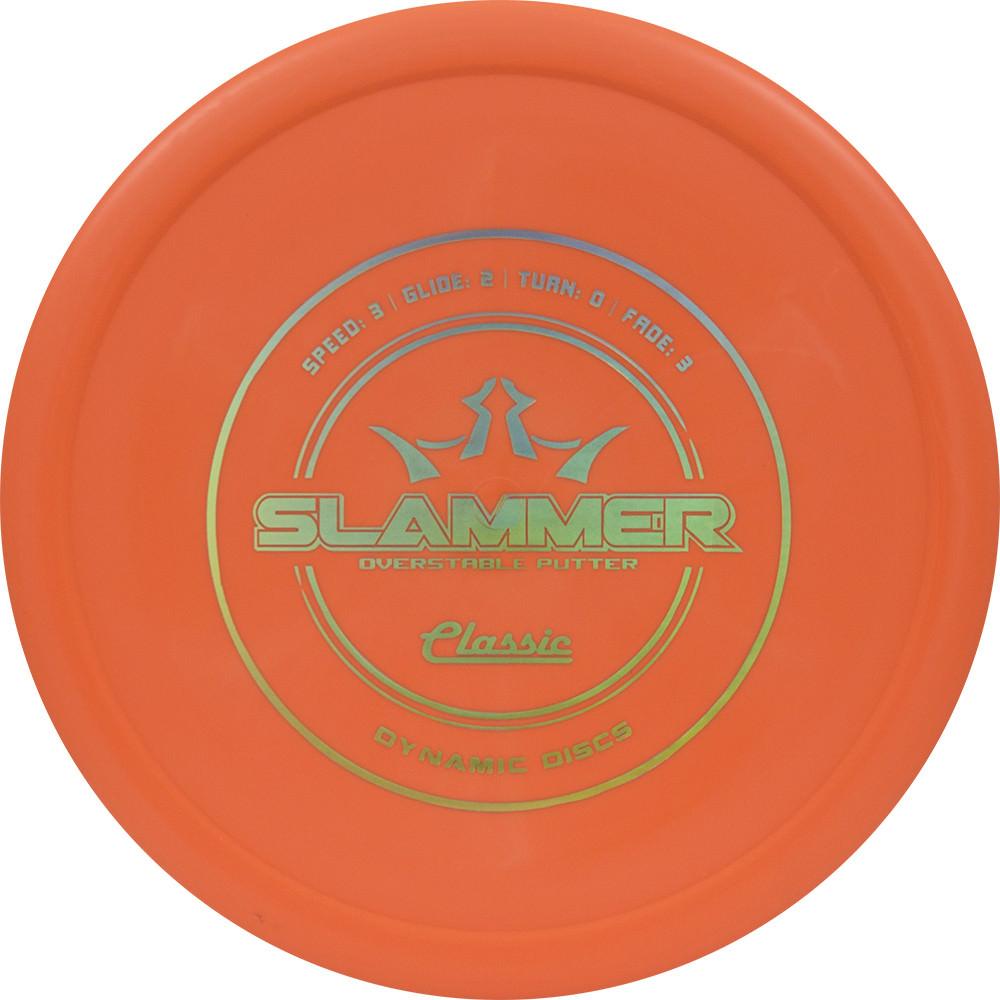 Dynamic Discs Classic Slammer