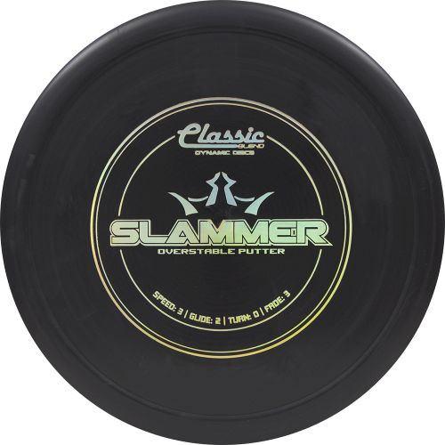 Dynamic Discs Classic Blend Slammer