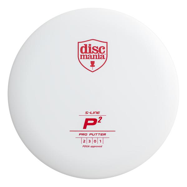Discmania S-Line P2