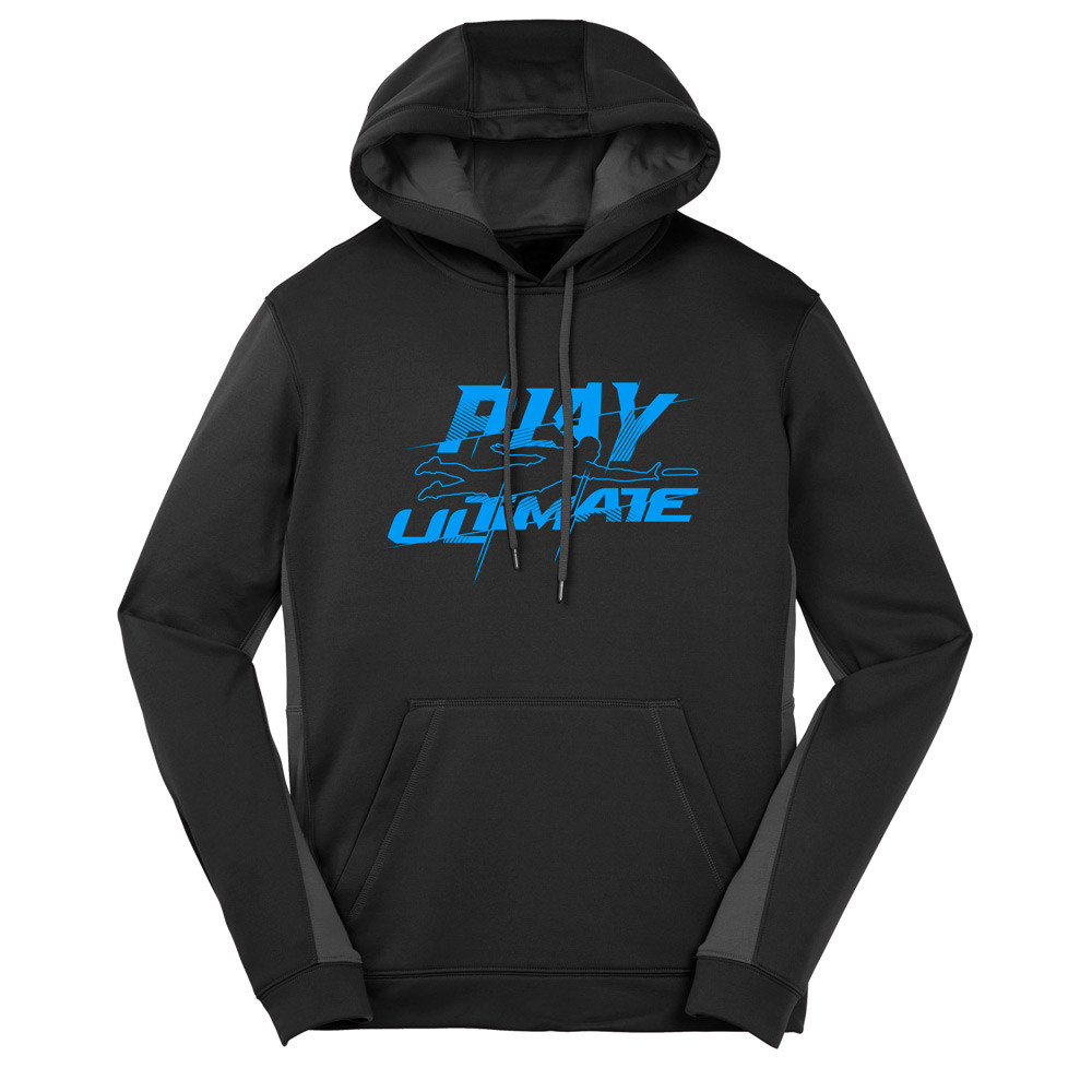 Play Ultimate 4.0 Performance Hoodie