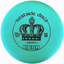 Westside Discs Bt Soft Crown