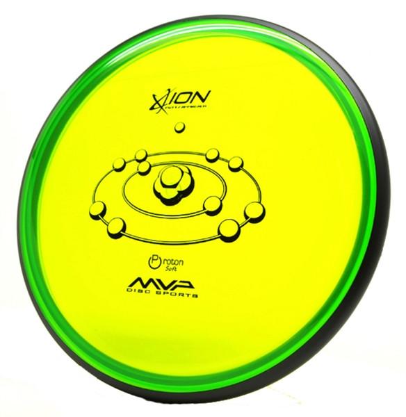 MVP Proton Soft Ion