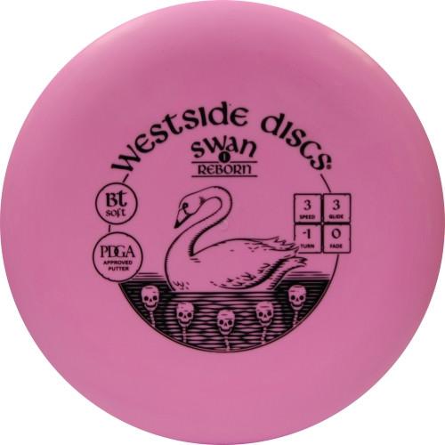 Westside Discs Bt Soft Swan 1 Reborn