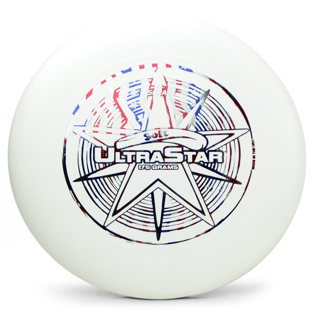 Discraft Soft Ultra-Star