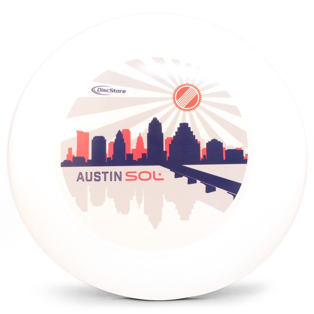 Austin Sol Supercolor Center Discraft Ultra-Star