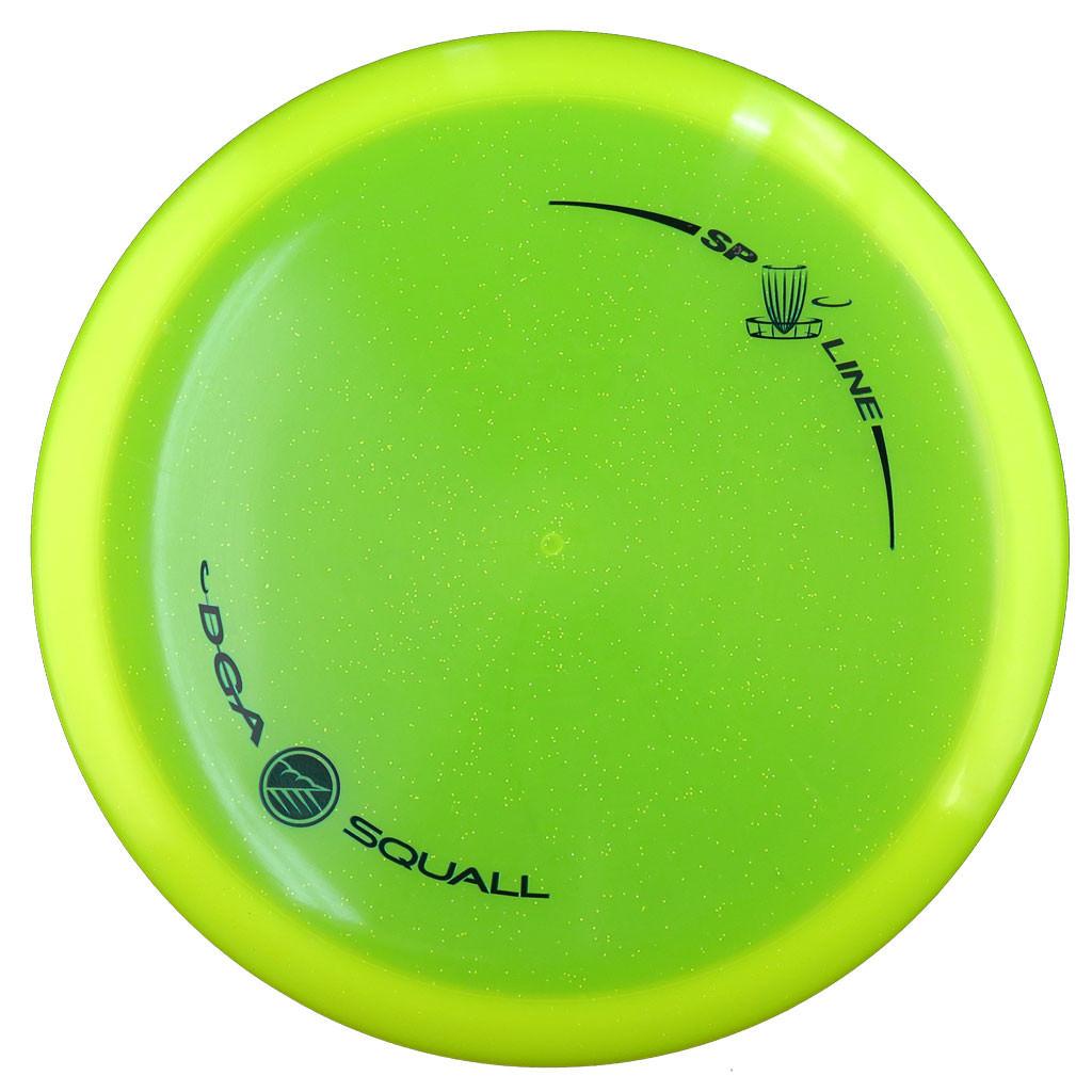 DGA SP Line Squall