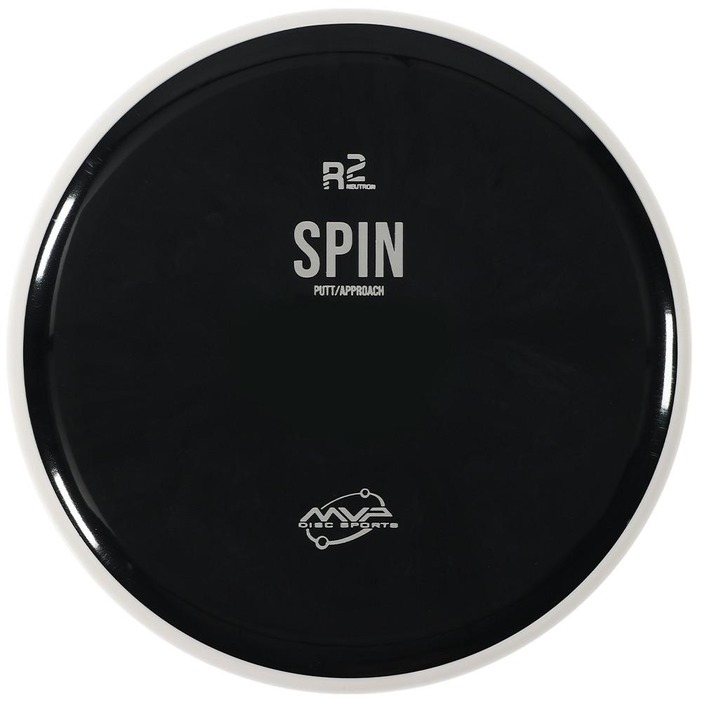MVP Spin
