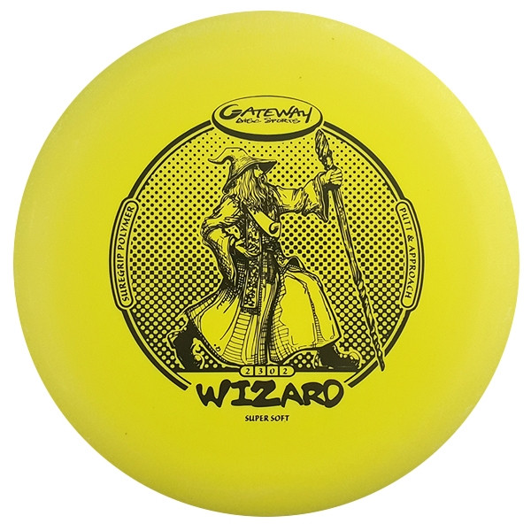 Gateway Super-Soft Wizard