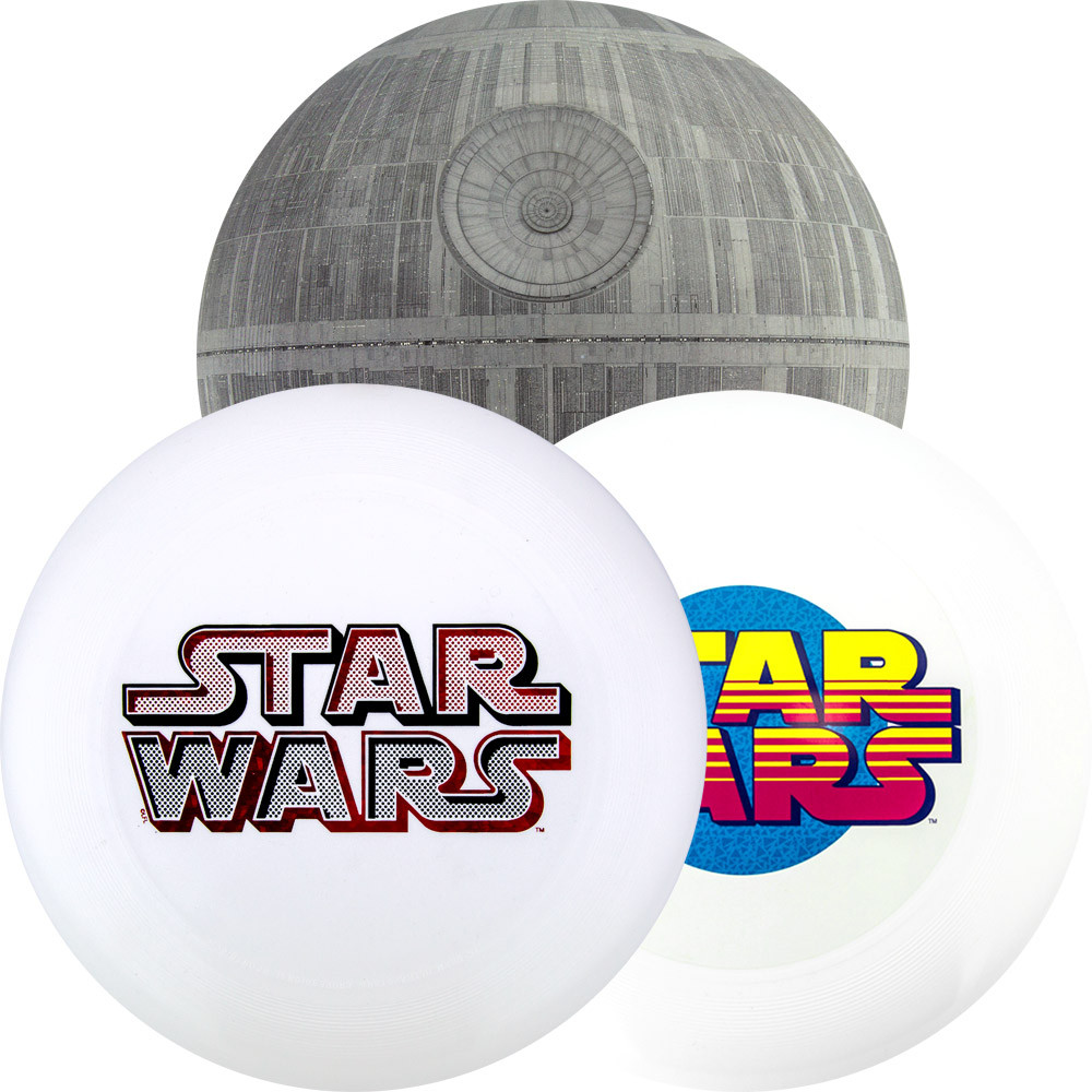 Star Wars Discraft Ultra-Stars
