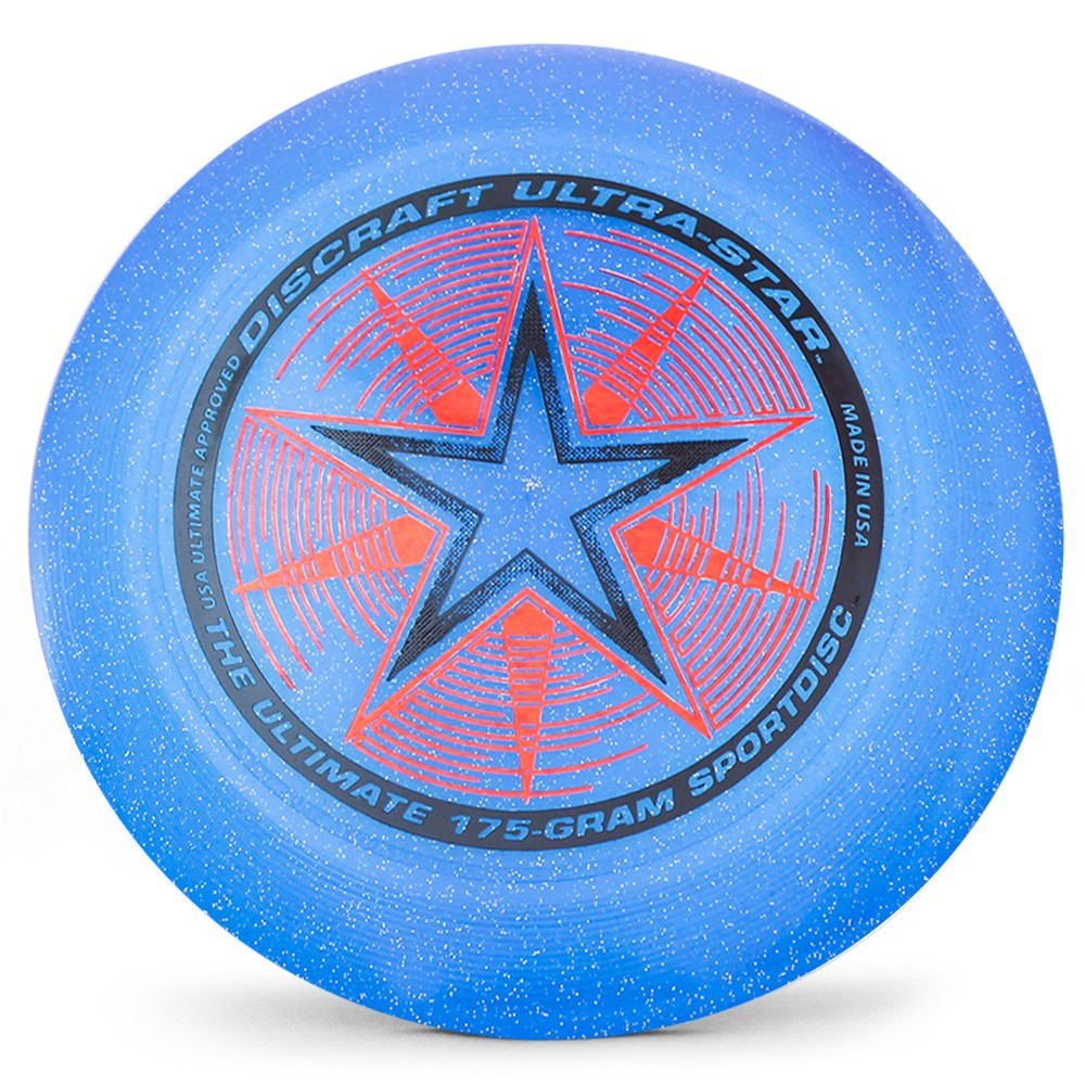 Discraft Ultra-Star-bluesparkle