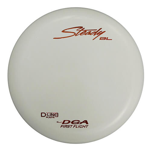 DGA D-Line Steady BL