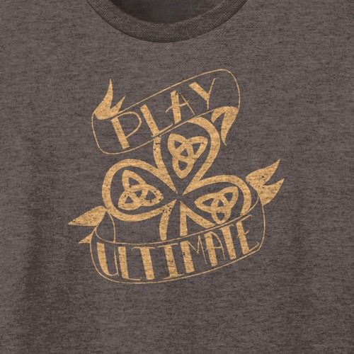 Lucky Ultimate Super Soft T-Shirt