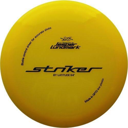 Latitude 64 Opto Striker