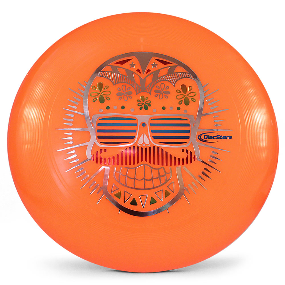 Sugar Skull Discraft Ultra-Star