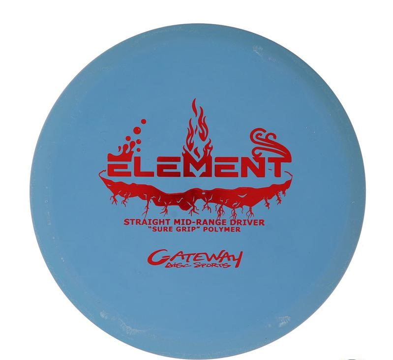 Gateway Sure Grip Element