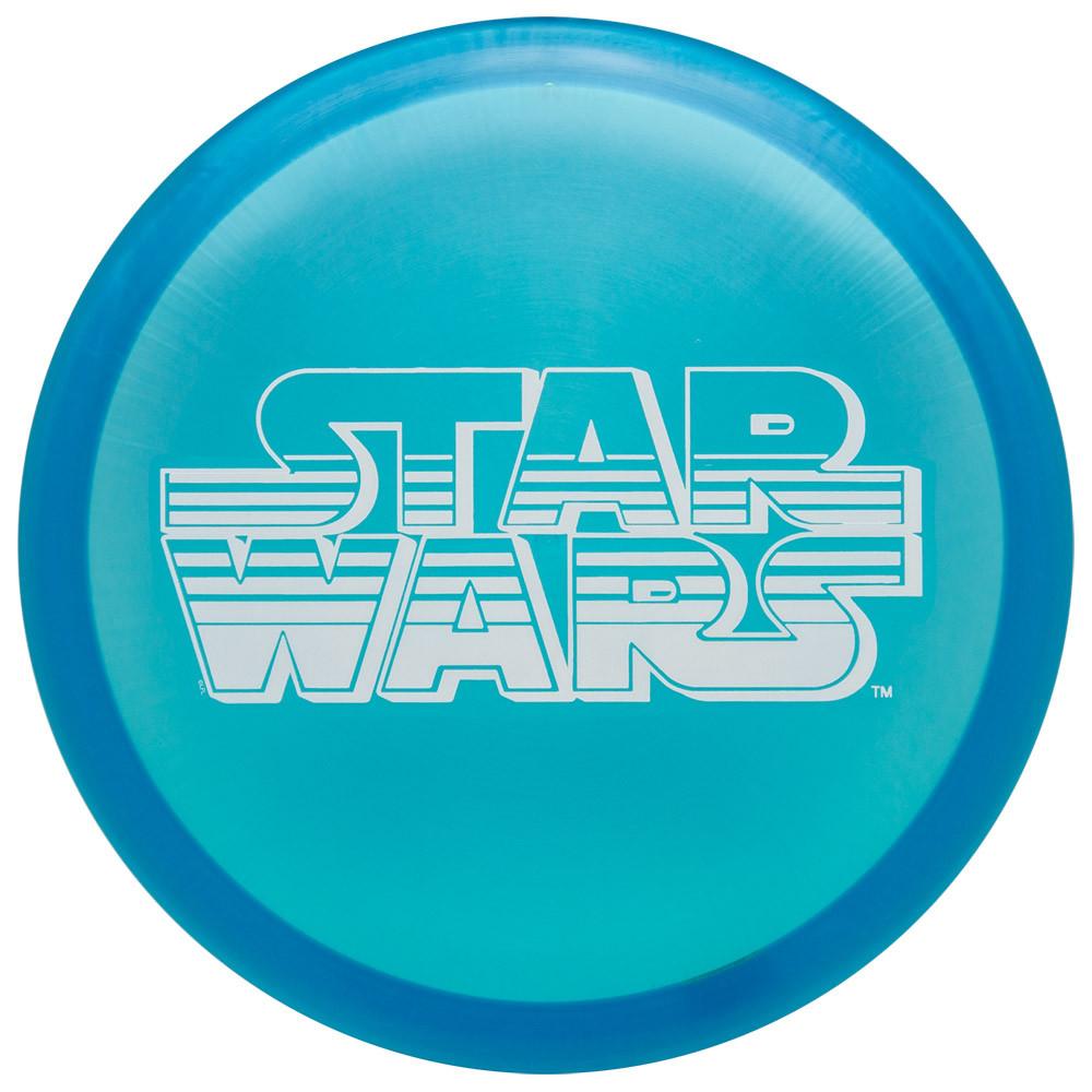 Star Wars Logo Discraft Elite Z Buzzz