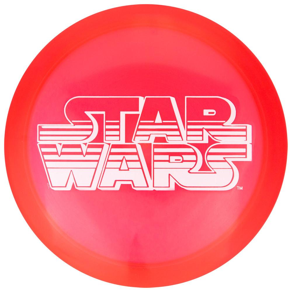 Star Wars Logo Discraft Elite Z Force