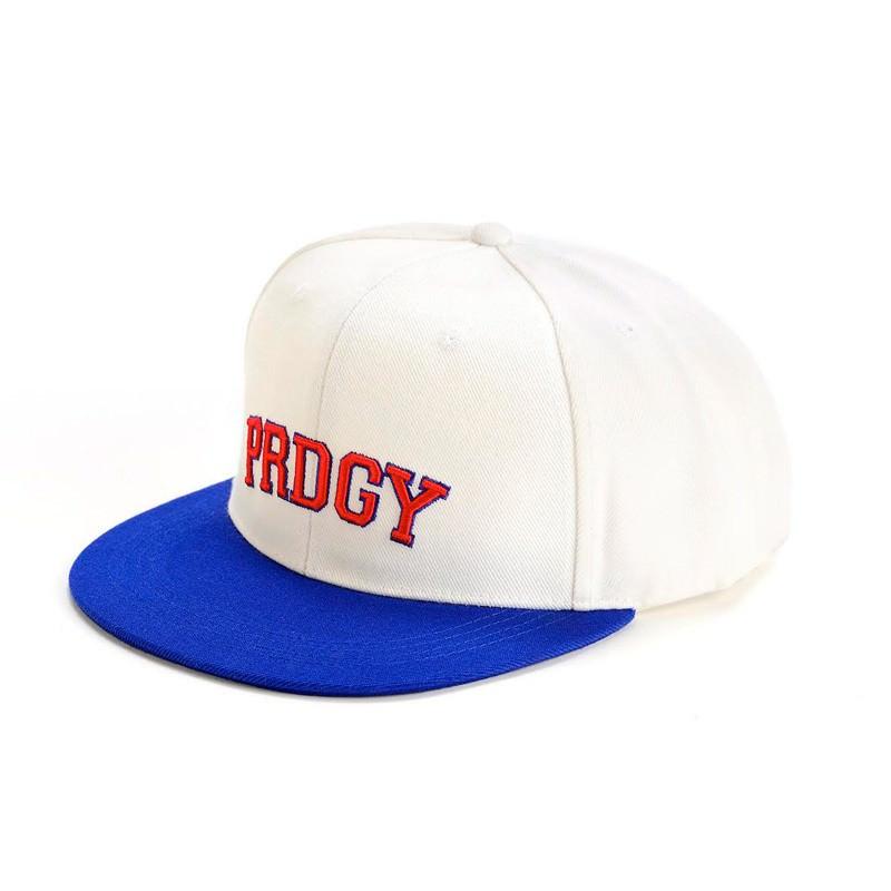 Prodigy Throwback Snapback Hat