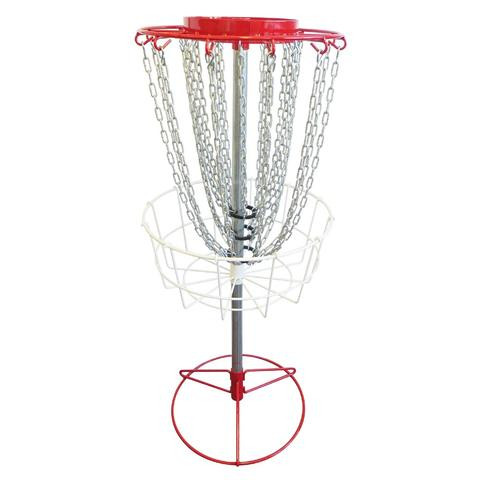 Gateway Titan Pro 24 Chain Portable Disc Golf Basket