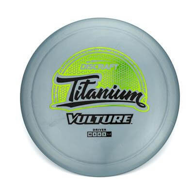 Discraft Titanium Vulture