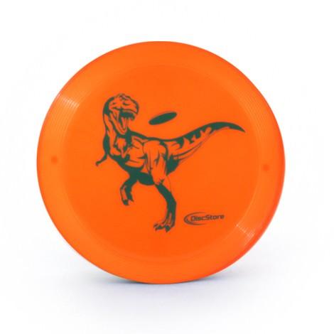 Mini T-Rex Disc