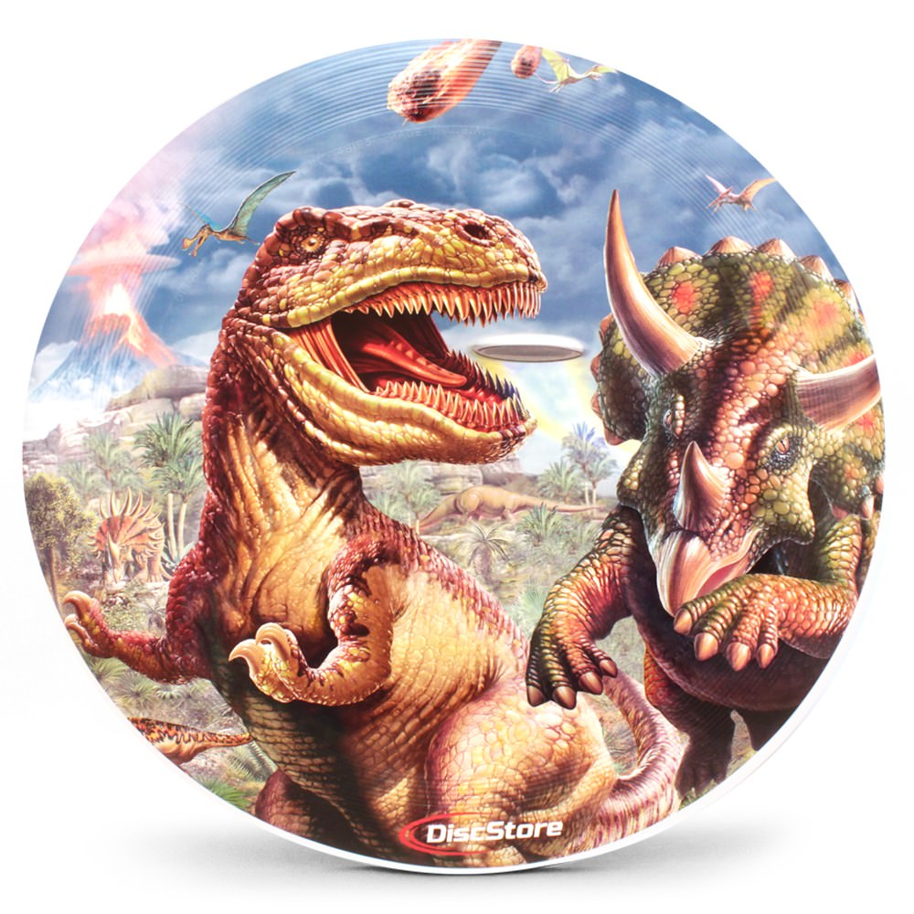 T-Rex Point Supercolor Ultra-Star