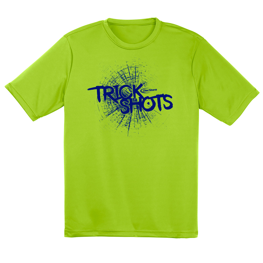 Trickshots Jersey