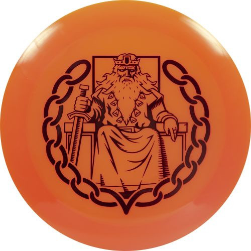Westside Discs VIP King Tilted Sword