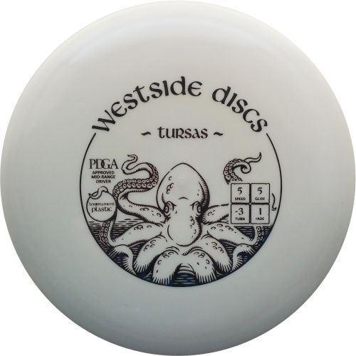 Westside Discs Tournament Tursas