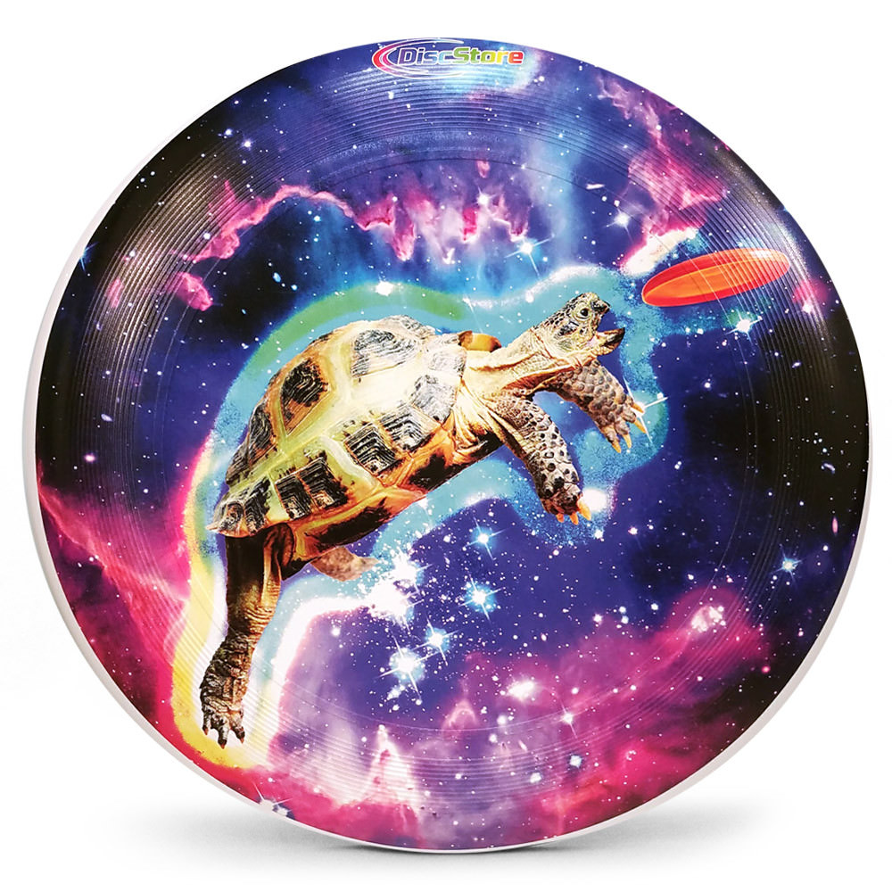 Galaxy Turtle Supercolor Ultra-Star