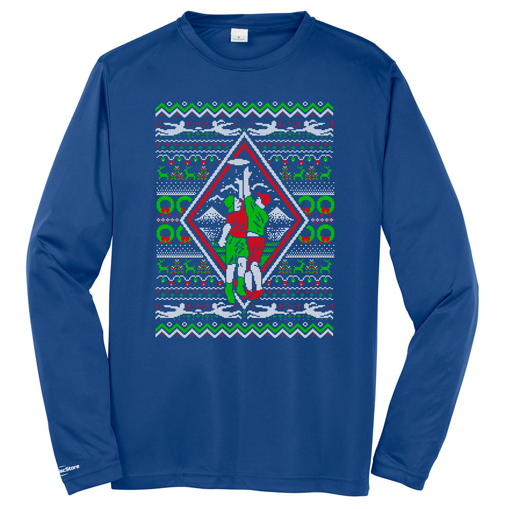 Ultimate Ugly Sweater Long Sleeve Jersey
