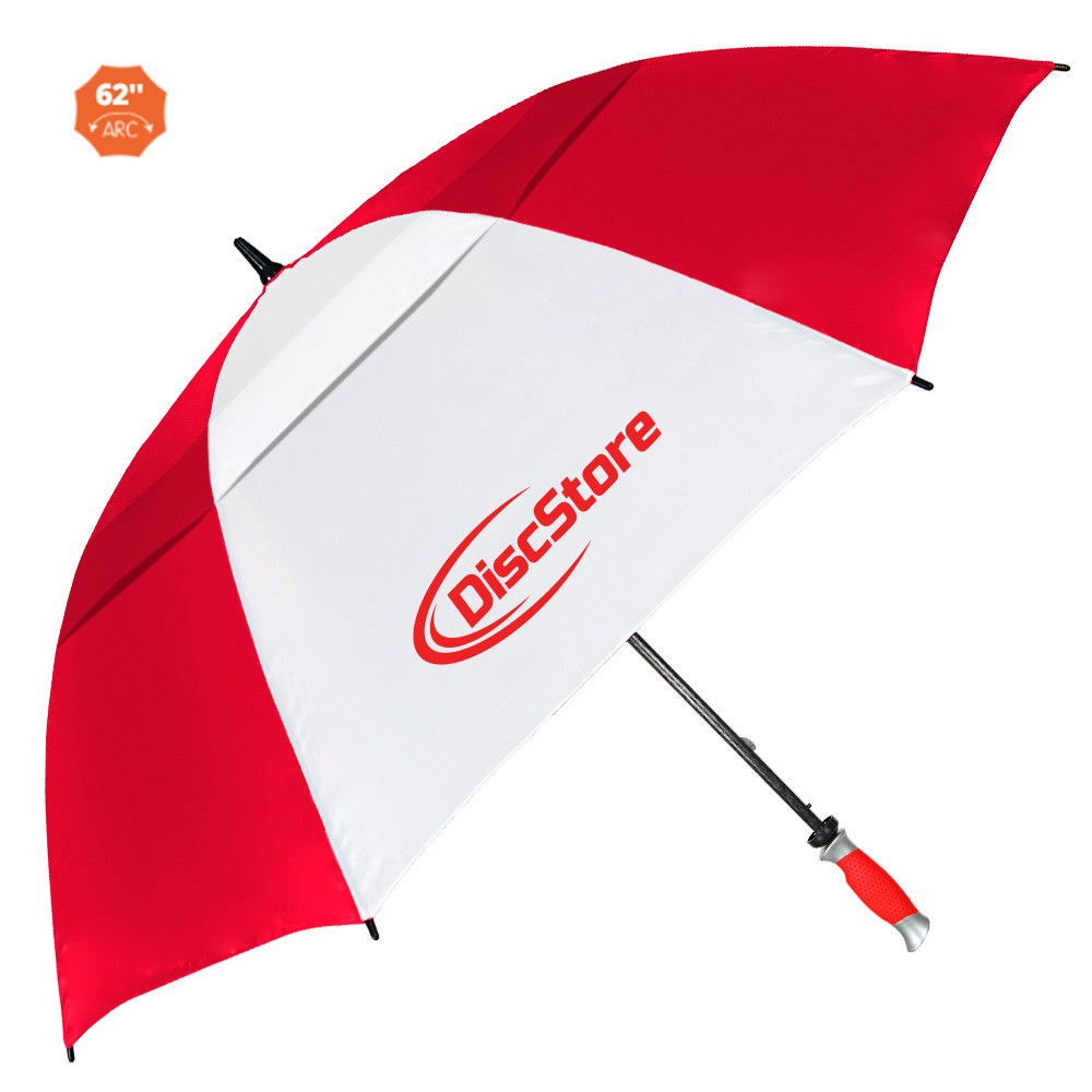 Disc Store Performance Umbrella