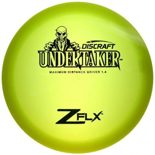Discraft Z FLX Undertaker
