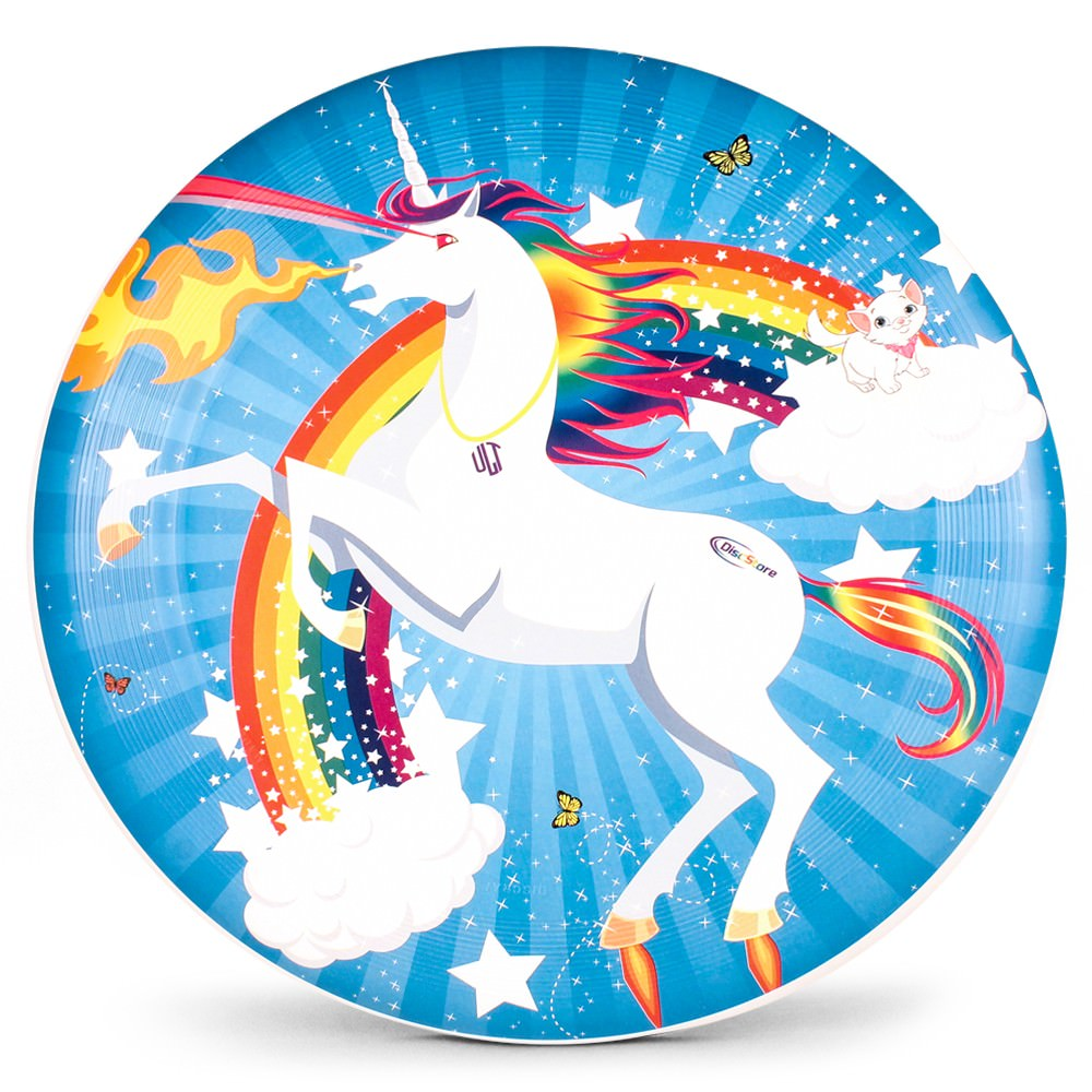Unicorn Supercolor Ultra-Star