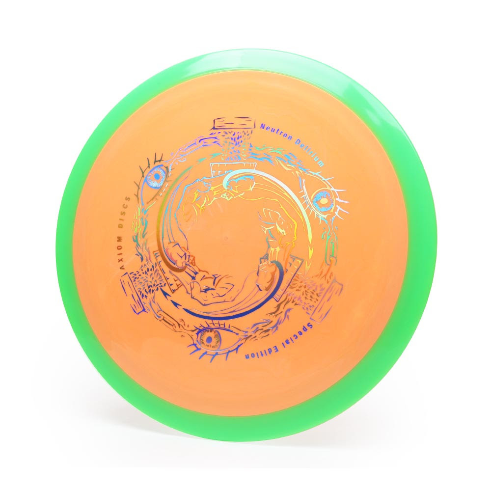 Axiom Special Edition Neutron Delirium